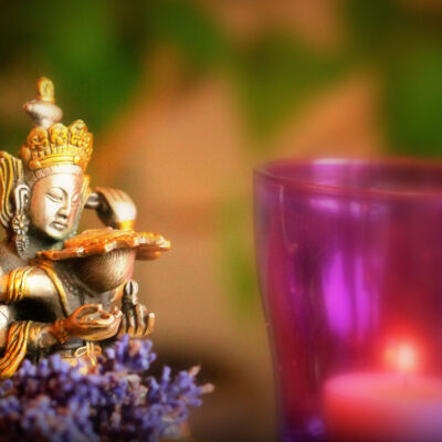 mindfulness & afspænding