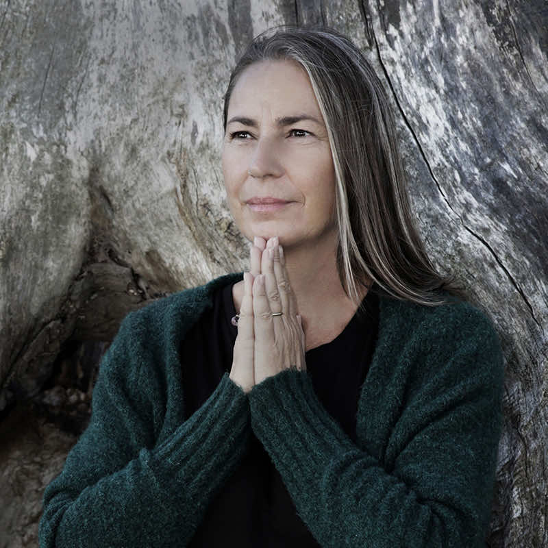 Bettina Østerby Meditation