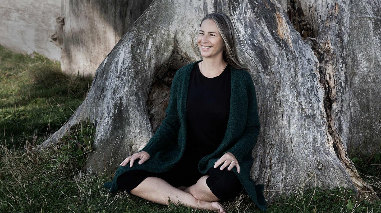 yinmind - afspænding - meditation