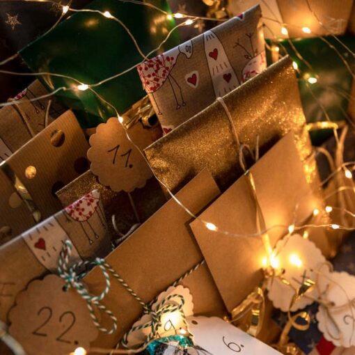 december kalender